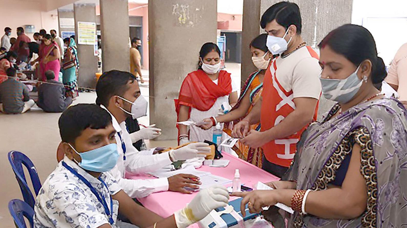 हिमाचल प्रदेश ग्राम पंचायत चुनाव: कोरोना संबंधित प्रशासन के निर्देश